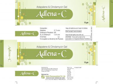 ADLENA(TM) - C - Daksh Pharmaceuticals Private Limited