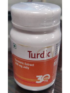 TURDIC JELLY - Daksh Pharmaceuticals Private Limited