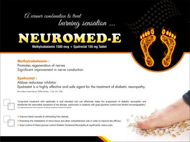 NEUROMED(TM) - E - Daksh Pharmaceuticals Private Limited