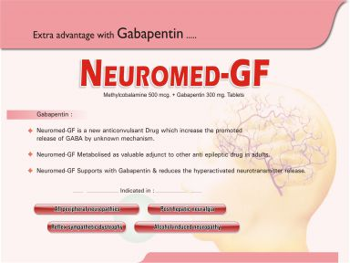 NEUROMED(TM) - GF - Daksh Pharmaceuticals Private Limited