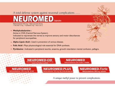 NEUROMED(TM) - OD - Daksh Pharmaceuticals Private Limited