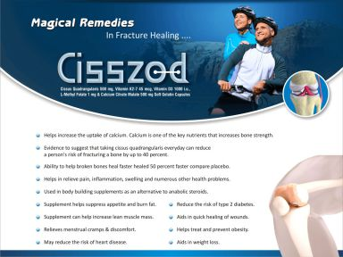 CISSZOD - Daksh Pharmaceuticals Private Limited