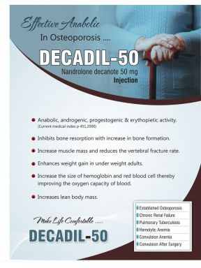 DECADIL-50 - Daksh Pharmaceuticals Private Limited