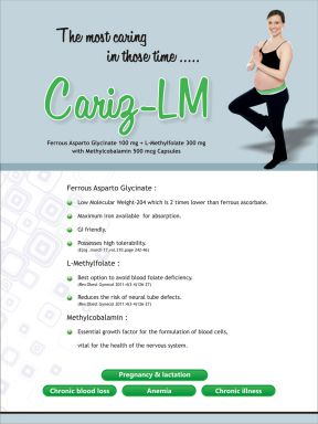 CARIZ LM - Daksh Pharmaceuticals Private Limited