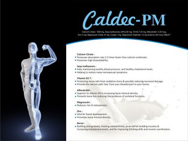 CALDEC - PM - Daksh Pharmaceuticals Private Limited
